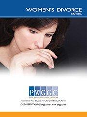 Free download of Women's Divorce Guide