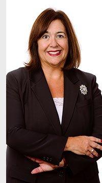 Orange County Divorce Attorney Paula J. Swensen